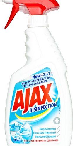 Ajax spray dezynfekujący 500ml