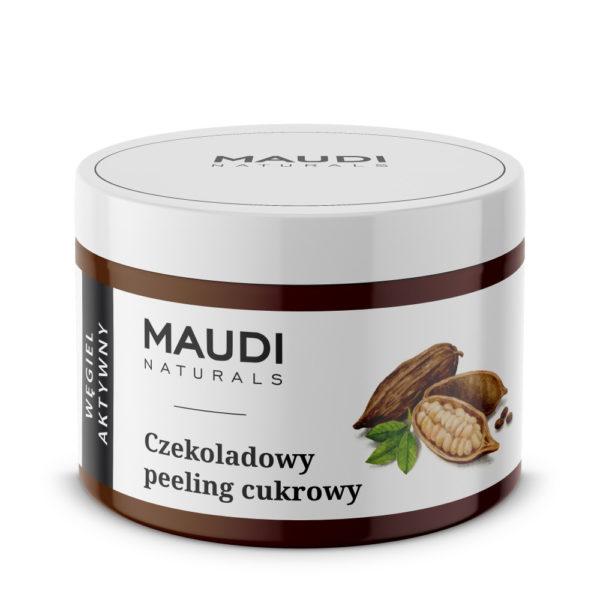 peeling czekoladowy MAUDI